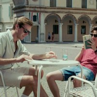 Hablemos del vestuario de 'Call me by your name'