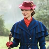 Los abrigos de Mary Poppins son mi nueva guía para el otoño 2019