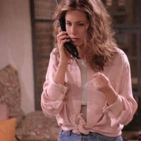 He recreado estos 5 looks de Rachel de Friends con prendas de 2019 a falta de un armario con billete al pasado
