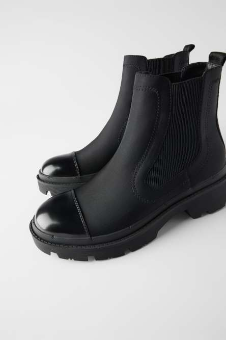 zara-boots-black-latest-hunting