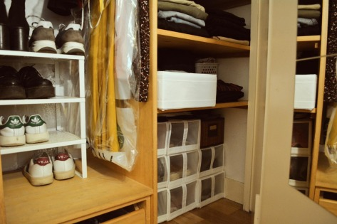 como ordenar armario latesthunting 3