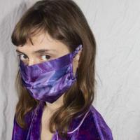 ¿Serán las mascarillas de tela un accesorio más? Estos diseñadores dicen SÍ