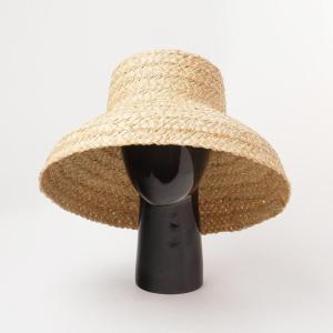 Sombrero de rafia de Le Cloque