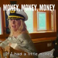 Por qué (como mujeres) deberíamos hablar más de dinero. Os pregunté y aquí están vuestras respuestas